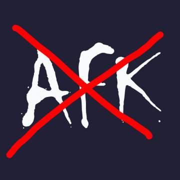 Mengenal Istilah AFK dan Solusinya Saat Main Game Online