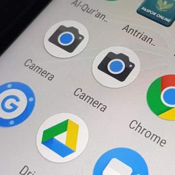 Hasil Foto Google Camera vs Kamera Standar di Xiaomi Mi A1