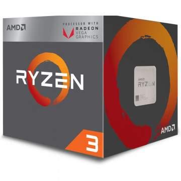 Rekomendasi PC Gaming Ryzen 3, Rp 7 Juta Komplit!