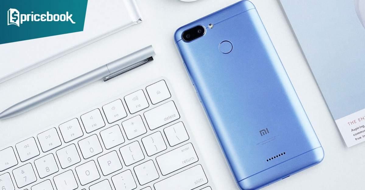 Xiaomi Redmi 6 Dan 6 Pro Mulai Di Jual Online Ini Harganya Pricebook