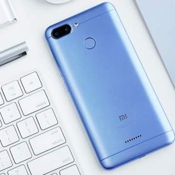 Xiaomi Redmi 6 dan 6 Pro Mulai di Jual Online, Ini Harganya!
