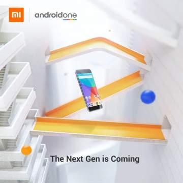 Jelang Diluncurkan, Xiaomi Tampilkan Poster Teaser Mi A2