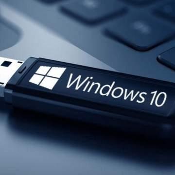 Cara Buat Bootable Windows dengan Mudah, Tidak Sampai 15 Menit Jadi!
