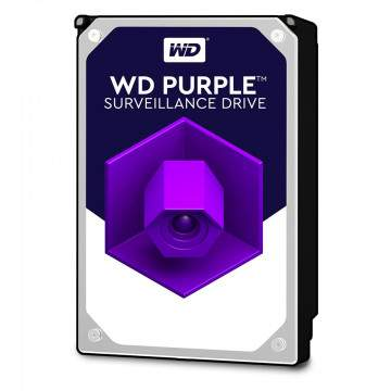 Harddisk WD Purple 12TB Dilengkapi Machine Learning dan AI