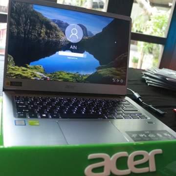 Acer Resmikan Ajang Acer Day, Tawarkan Promo Menarik dan Lucky Draw