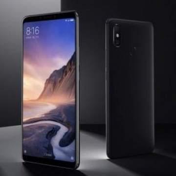 Xiaomi Mi Max 3 Resmi Ditampilkan, Gunakan Layar dan Baterai Jumbo