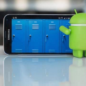Cara Menyembunyikan Aplikasi, Foto, dan File di Android
