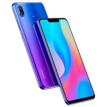Huawei Nova 3 Diluncurkan 31 Juli di Indonesia, Akan Dijual Murah?