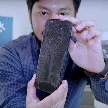 ASUS Zenfone Max Pro M1 Dibakar Hingga Dilindas, Hasilnya?