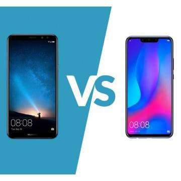 Huawei Nova 3i Rilis 31 Juli 2018, Apa Bedanya dengan Nova 2i?