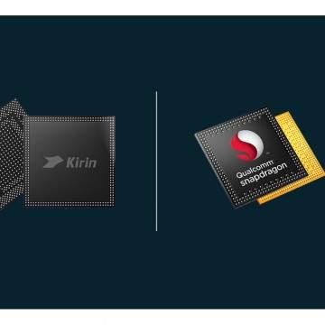 Kirin 710 vs Snapdragon 636, Duel Chipset Kelas Menengah Berkemampuan Tinggi