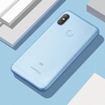 Perbedaan Xiaomi Mi A2 dan Mi A2 Lite, Dua Smartphone Android One Terbaru Xiaomi