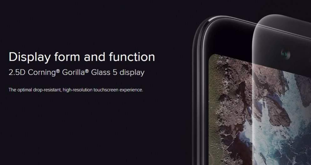 Keunggulan Xiaomi Mi A2
