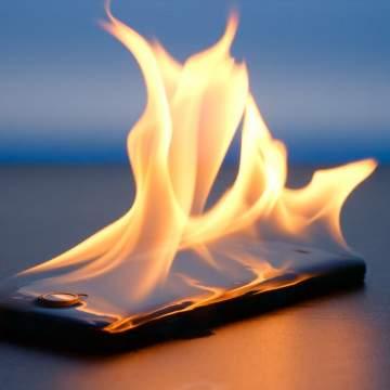 Aplikasi Ini Atasi Panas Smartphone Saat Main Game