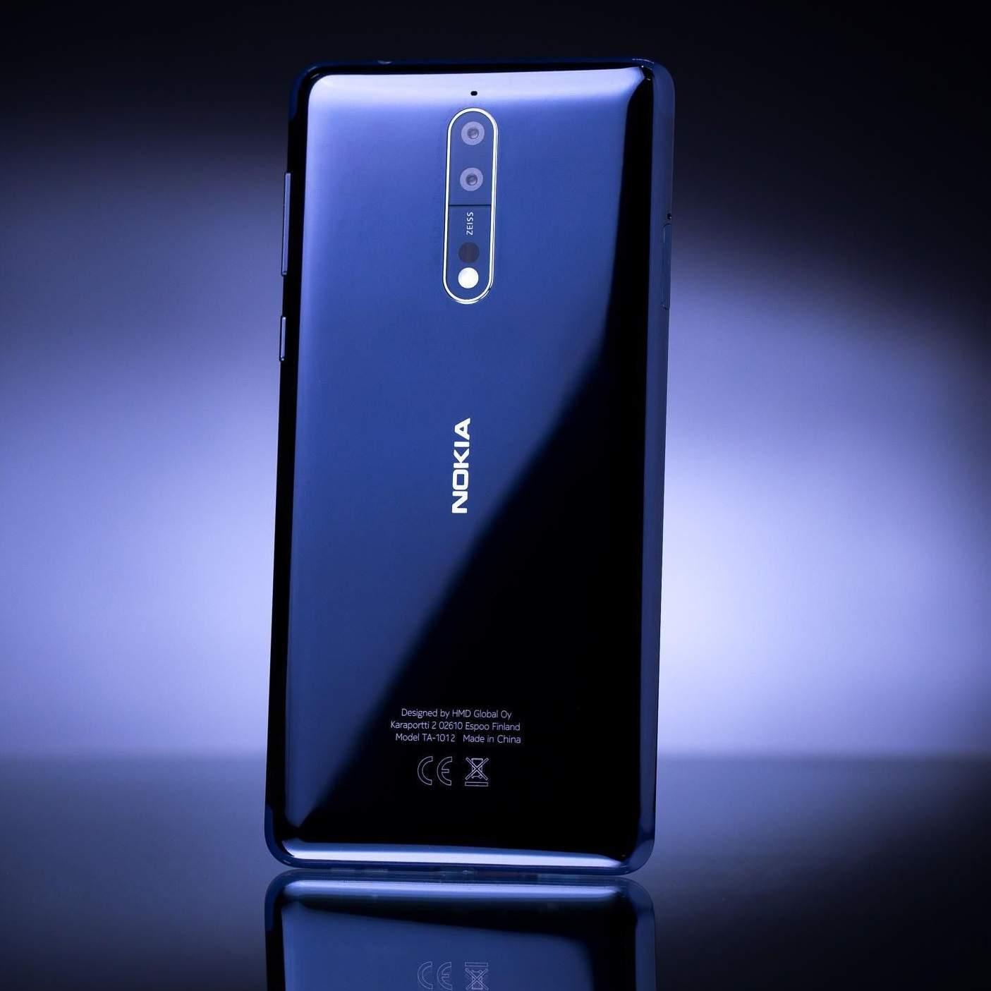 6 Hp Nokia yang Dijual Resmi di Indonesia Didominasi Jajaran Produk 2017
