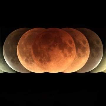 3 Aplikasi Android Gratis untuk Memantau Gerhana Bulan 28 Juli