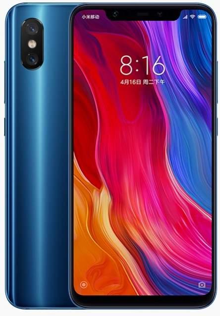 Xiaomi Mi 8 Menjadi Flagsip Terbaru Yang Sudah Dipasarkan Pada Bulan Juni 2018 Hp Ini Memiliki Spesifikasi Mumpuni