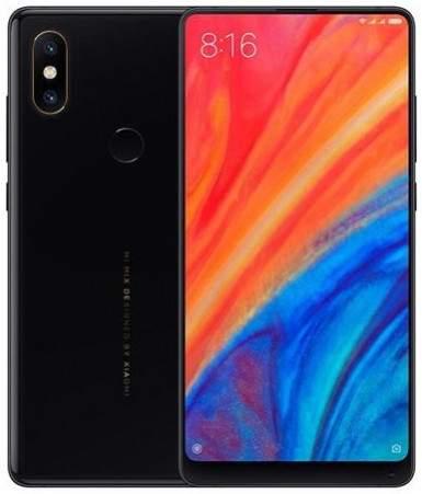 Xiaomi Mi Mix 2s Di Rilis Bulan April 2018 Dengan Konsep Full Screen Tanpa Poni Yang Menarik Dari 2S Adalah Penempatan Kamera Depan