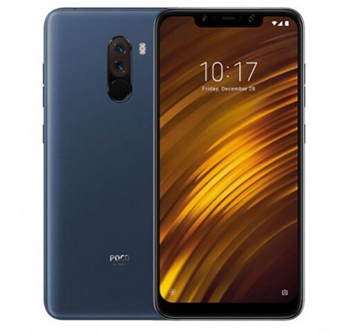 Hp Xiaomi Terbaru Yang Rilis Di 2018 Adalah Pocophone F1 Meski Menjadi Sub Brand Namun Aroma Masih Sangat Kentara Ini