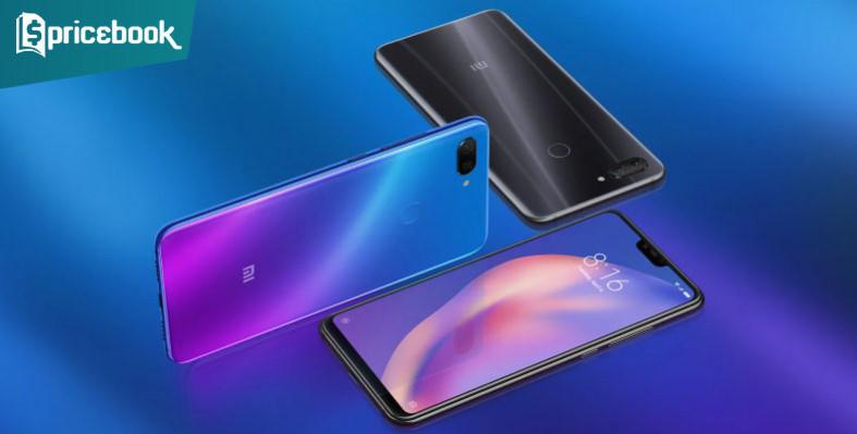 Hp Xiaomi Terbaru 2018