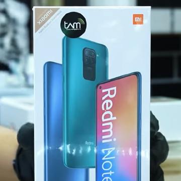 10 Hp Xiaomi Terbaru 2020 Harga Termurah (Offline/Online)