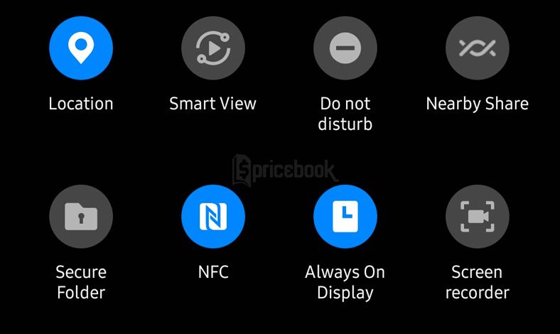 Fitur NFC