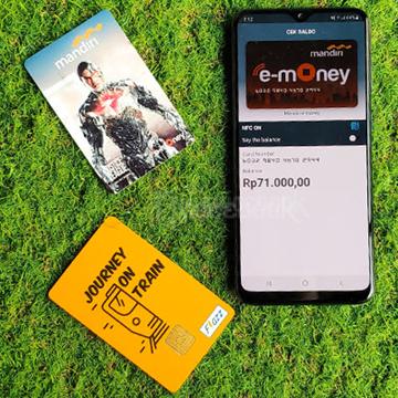 Cara Mudah Menggunakan Fitur NFC di Hp