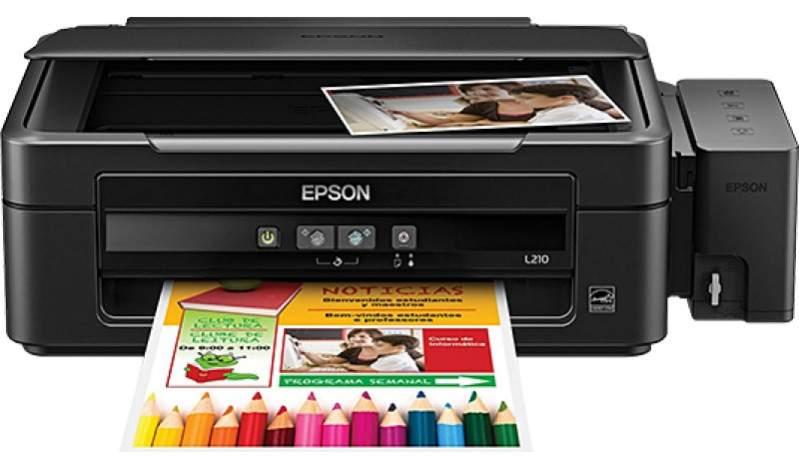 Harga Epson L220 Spesifikasi Februari 2021 Pricebook