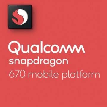 Qualcomm Umumkan Chipset Snapdragon 670, Spesifikasi Mirip Snapdragon 710