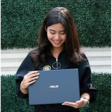 Review ASUS ZenBook UX331UAL, Cocok Diajak Ngetik Lama-lama