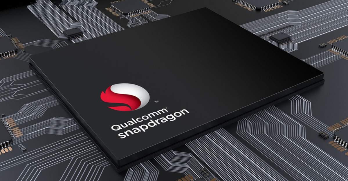 Prosesor Snapdragon