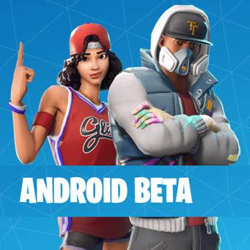 Main Fortnite Mobile di Hp Android? Begini Caranya!