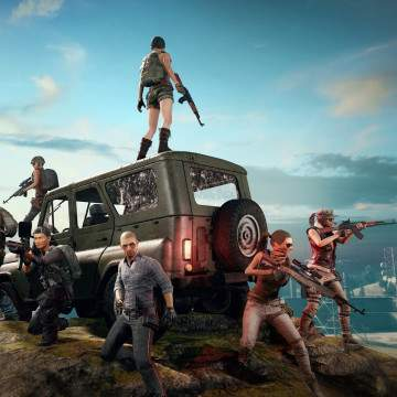 Lokasi Looting Map Erangel Paling Favorit di PUBG Mobile