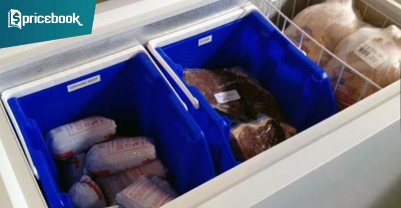 Freezer Es Batu