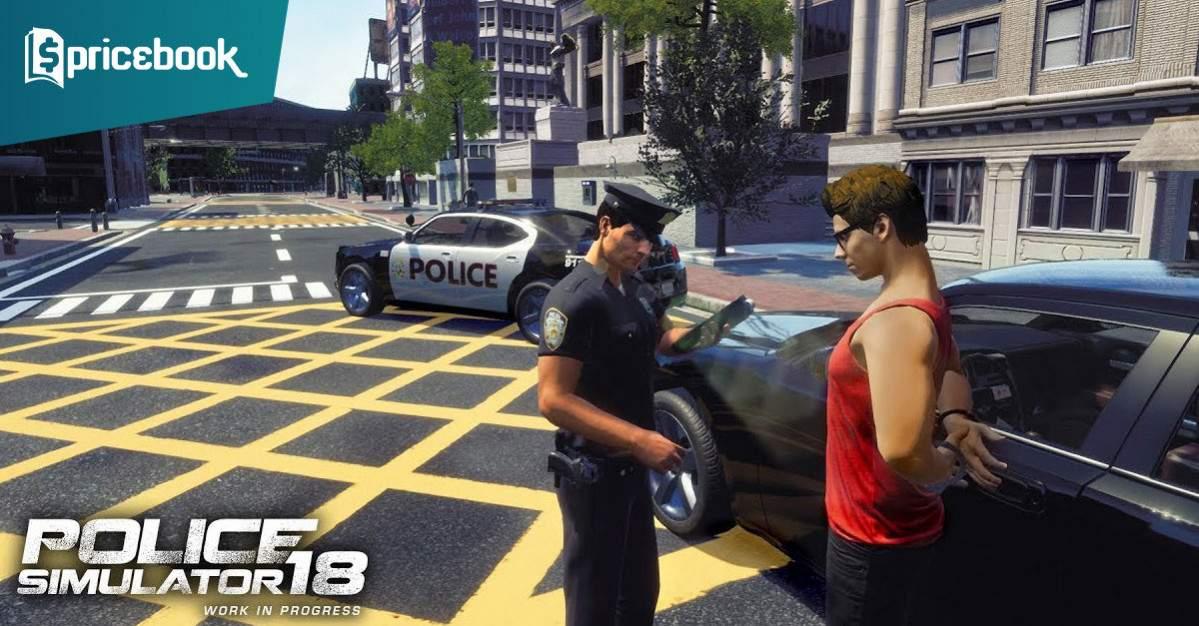 game simulator terbaru