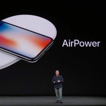 Apple Kembangkan Wireless Charge Berteknologi Baru, Diluncurkan Tahun Ini?