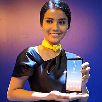 6 Fitur Terbaik Samsung Galaxy Note 9 di Indonesia, Apa Saja?