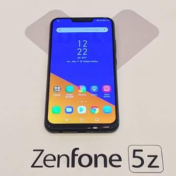Pre-Order ASUS ZenFone 5Z Siap di Buka, Berapa Harganya?