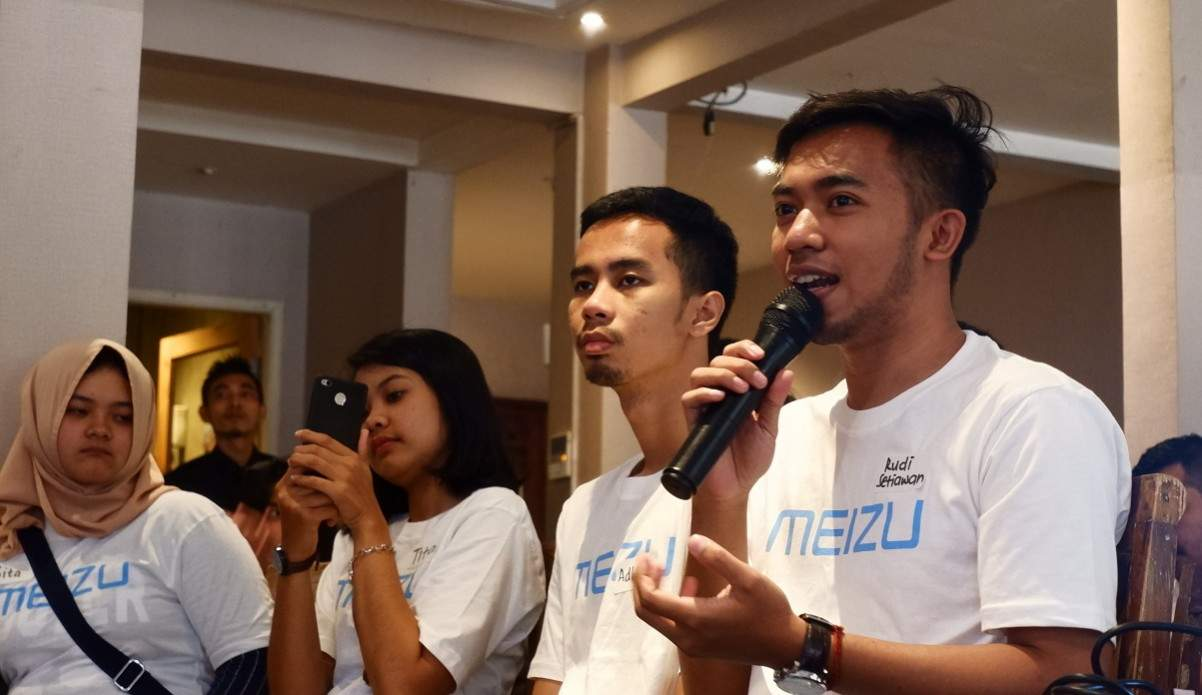 priceook meizu gathering