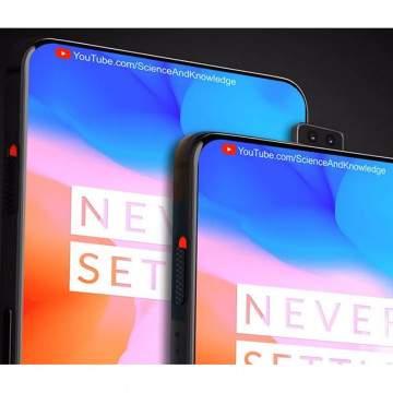 OnePlus 6T Sudah Mulai Proses Sertifikasi, Desain Mirip OPPO R17 Pro?