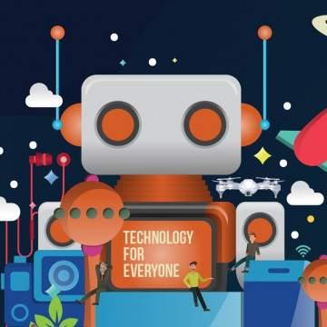 Pameran Komputer dan Gadget Indocomtech 2018 Siap Digelar!