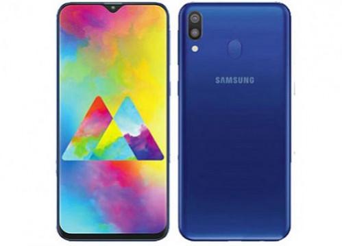 Samsung Galaxy M20 RAM 4GB