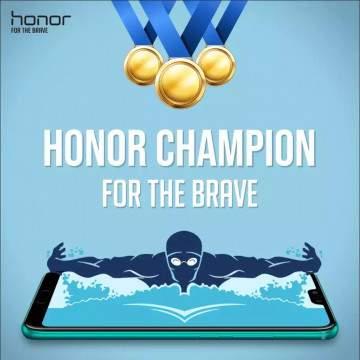 Honor Apresiasi Atlet yang Berlaga di Asian Game 2018