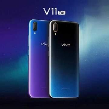 Vivo V11 Pro Segera Masuk Ke Indonesia, Ini Tanggal Peluncurannya