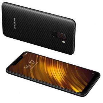 Flash Sale Pocophone F1 Tidak Secepat Hp Xiaomi