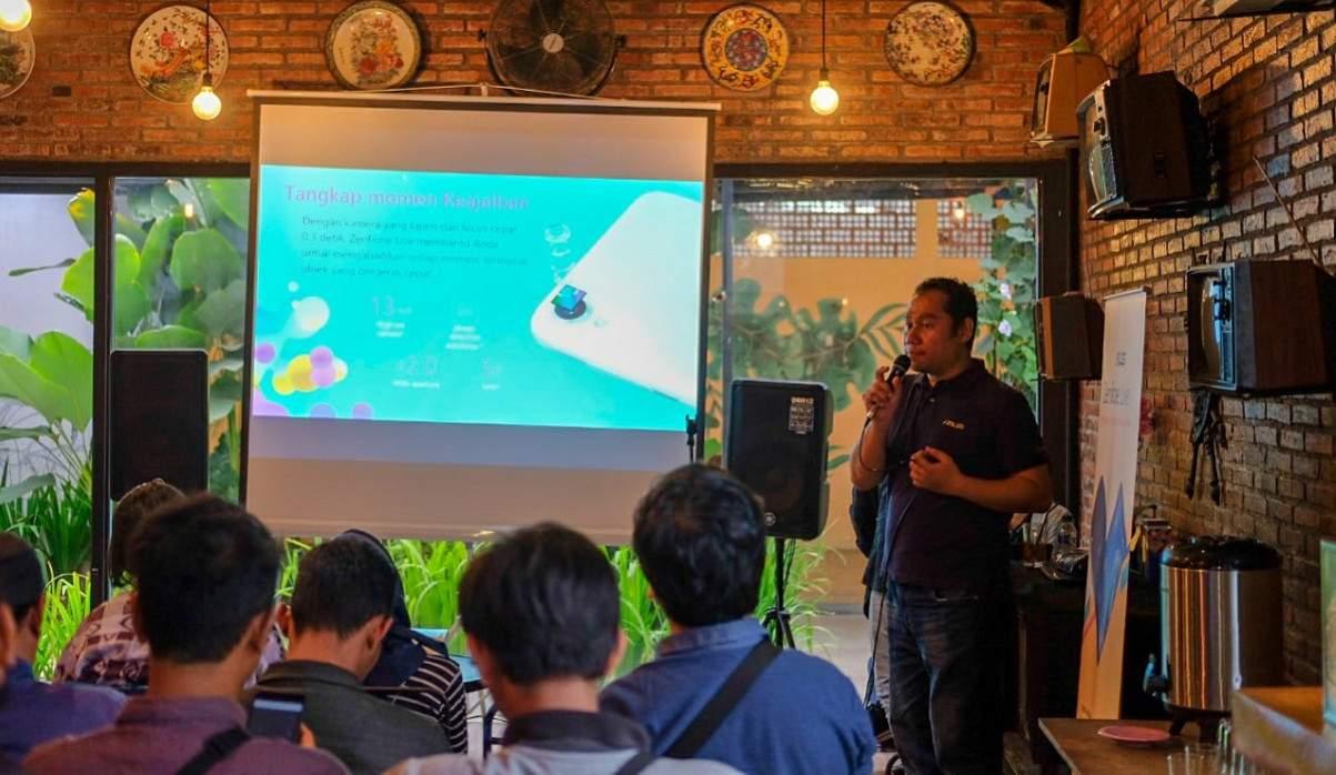 jagongan blogger dan media yogyakarta