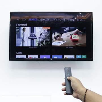 Smart TV Termurah 2018, Harga Mi TV 4A Cuma Rp1,9 Jutaan