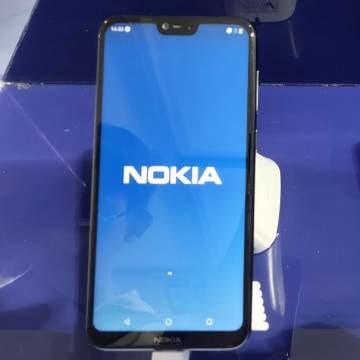 Nokia 6.1 Plus Resmi diluncurkan, Ini Harga Resminya