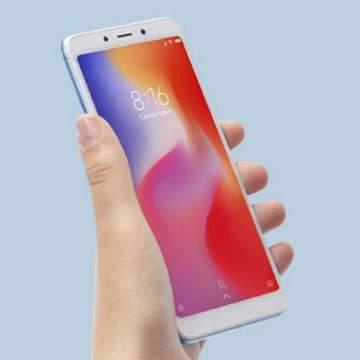 Xiaomi Redmi 6A Resmi Lebih Murah Dari Garansi Distributor