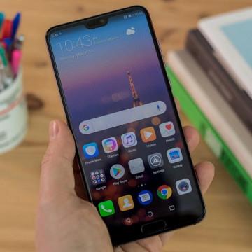 Curangi Benchmark, 4 Smartphone Huawei Dihapus dari 3DMark